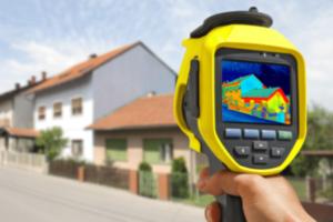 Тепловізійне обстеження – перевірка теплозахисту будинків